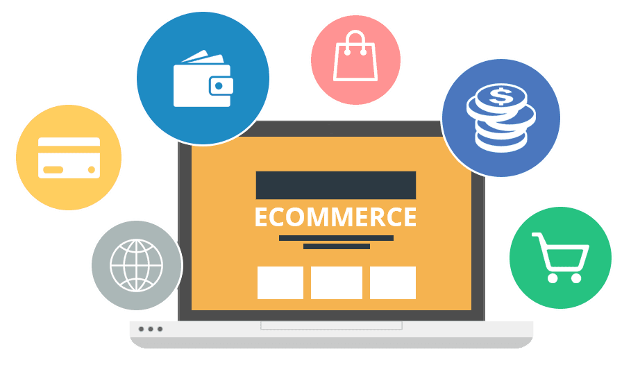 pack ecommerce